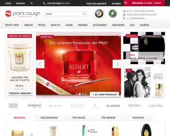 point-rouge Screenshot
